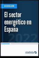 El sector energético en España