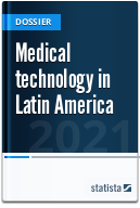 Medical technology in Latin America