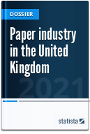 Paper industry in the UK