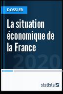La situation économique de la France