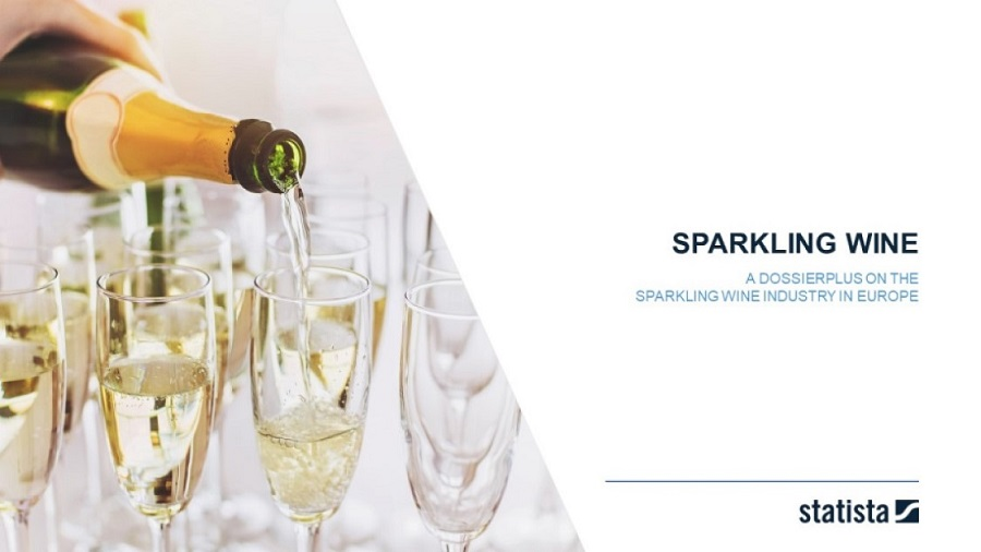 Sparkling wine in Europe
