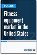 Fitness equipment in the United States