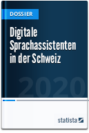 Digitale Sprachassistenten in der Schweiz