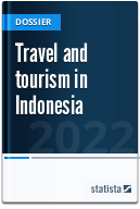 Travel and tourism in Indonesia