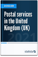 Postal services in the United Kingdom (UK)