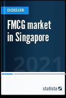 FMCG market in Singapore