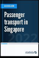 Passenger transport in Singapore