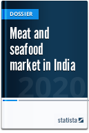 Meat and seafood in India