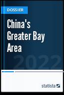 Guangdong-Hong Kong-Macao Greater Bay Area