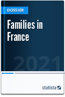 Families in France