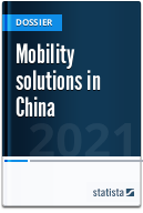 New mobility solutions in China
