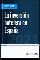 La inversión hotelera en España