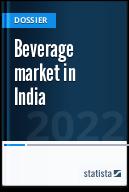 Beverages in India