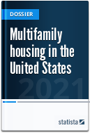 Multifamily homes in the United States