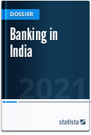 Banking industry in India