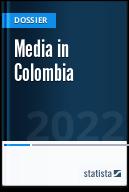 Media in Colombia