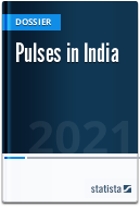 Pulses in India