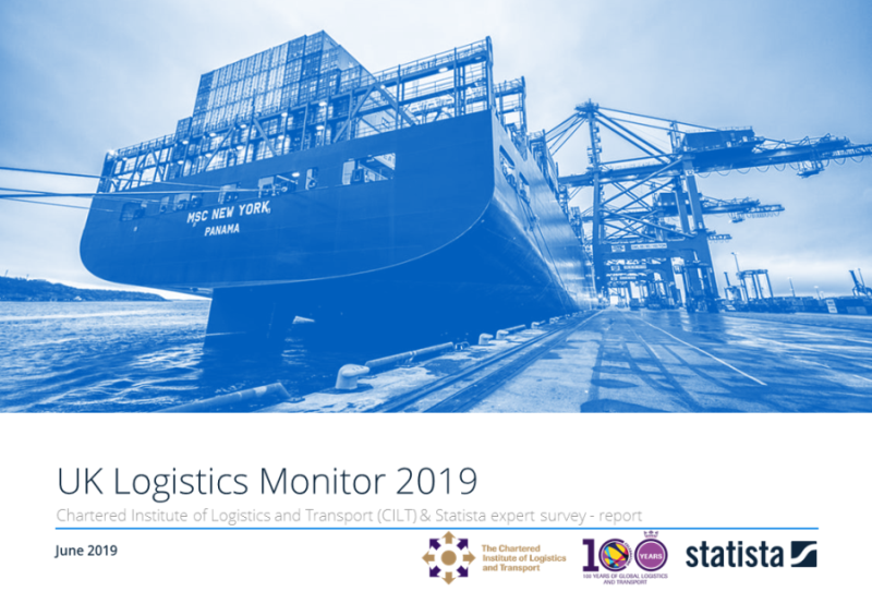 UK Logistics Monitor 2019