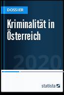 Kriminalität in Österreich