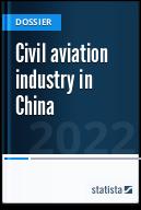 Civil aviation in China