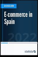 E-commerce in Spain