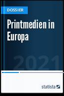 Printmedien in Europa