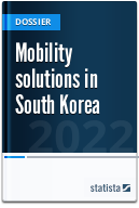 New mobility solutions in South Korea