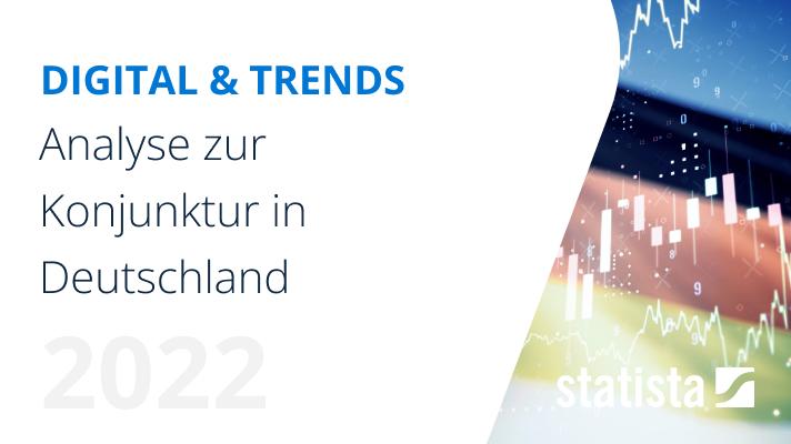 Analyse zur Konjunktur in Deutschland