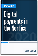 Digital payment in the Nordics