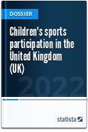 Children's sports participation in the United Kingdom (UK)