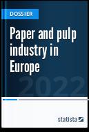 Paper industry in Europe