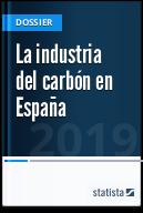 La minería del carbón en España