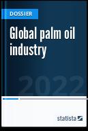 Palm oil industry worldwide