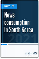 News consumption in South Korea