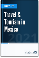 Travel and Tourism in Mexico