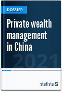 Private wealth management in China