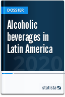 Alcoholic beverages in Latin America