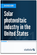 Solar photovoltaic industry in the United States