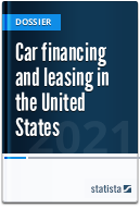 Car financing and leasing in the United States