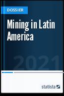 Mining in Latin America