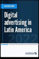 Digital advertising in Latin America