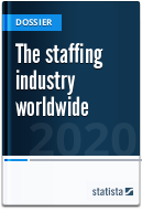 The staffing industry worldwide