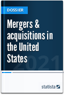 Mergers & acquisitions in the United States