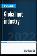 Nut industry worldwide