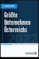 Größte Unternehmen Österreichs