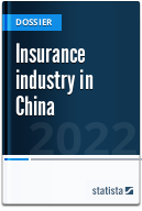 Insurance industry in China