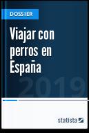 Los viajes con perro en España