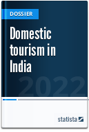 Domestic tourism in India