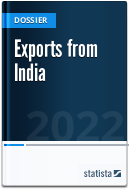 Exports from India