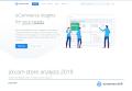 jd.com store analysis 2019